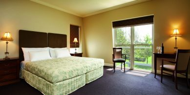 Winery Accommodation Macedon Ranges Guest Room One