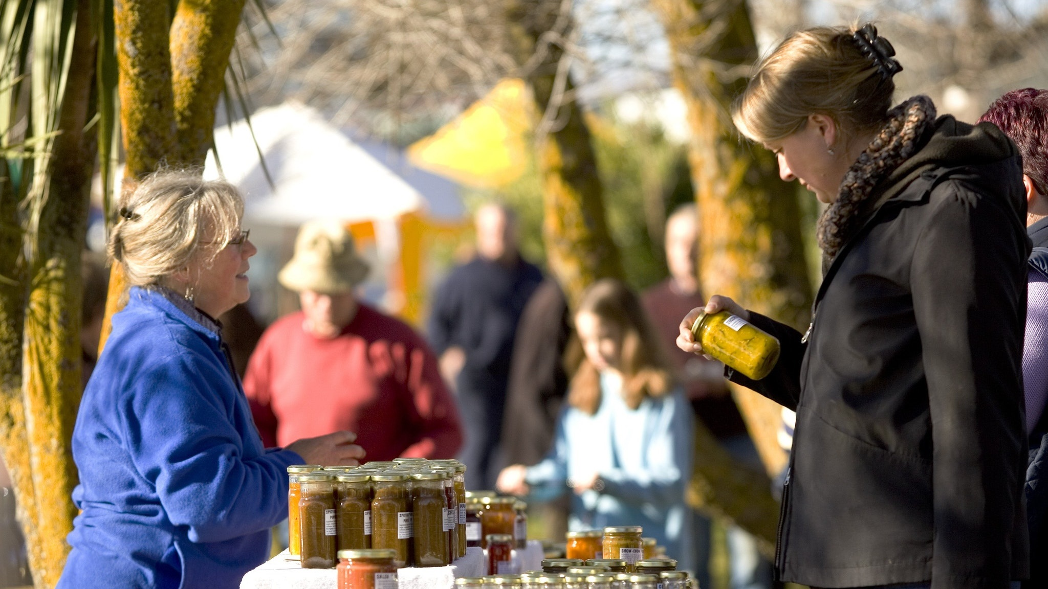 Things to do in Lancefield - Lancefield Markets