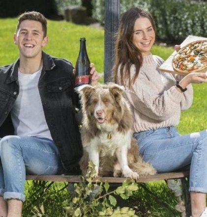Pizza Pooches